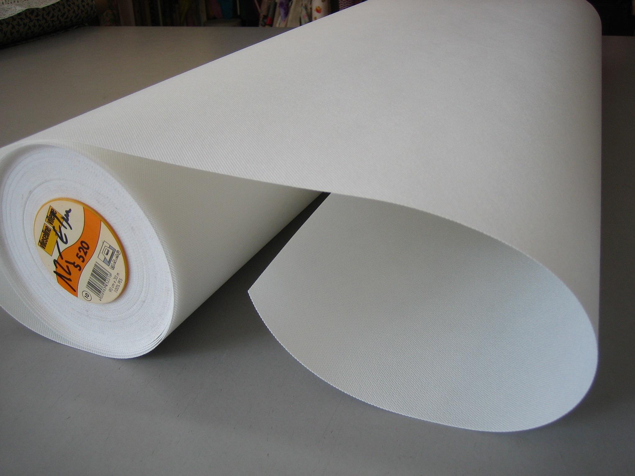 Ткань на клеевой основе своими руками